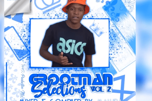 Maluda – Grootman Selections Vol 002 Production Mix Hiphopza 507x337 - Maluda – Grootman Selections Vol 002 Production Mix