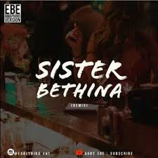 Mgarimbe – Sister Bettina Amapiano Remix Hiphopza - Brenden Praise – To Worship you I live | Worthy is your name