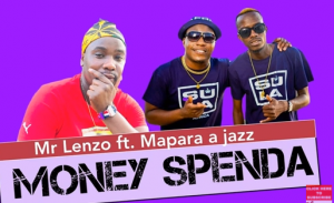 Mr Lenzo – Money Spenda Ft. Mapara a Jazz x Charmza the DJ Lady Fortune Original Hiphopza 300x183 - Mr Lenzo – Money Spenda Ft. Mapara a Jazz x Charmza the DJ & Lady Fortune (Original)