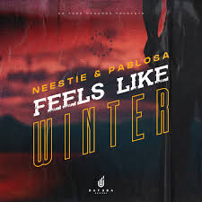 Neestie PabloSA – Feels Like Winter Afro Mix Hiphopza - Neestie & PabloSA – Feels Like Winter (Afro Mix)