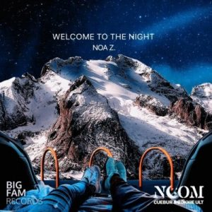 Noom Cuebur BokkieUlt – Welcome To The Night Ft. Noa Z Hiphopza 1 300x300 - Noom, Cuebur & BokkieUlt – Welcome To The Night Ft. Noa Z