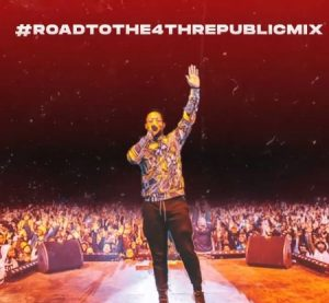 Prince Kaybee – Road To 4Th Republic Mix 5 Hiphopza 300x277 - Prince Kaybee – Road To 4Th Republic Mix 5