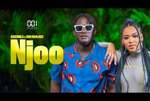 Susumila – Njoo Ft. Sho Madjozi Hiphopza 500x337 - VIDEO: Susumila – Njoo Ft. Sho Madjozi