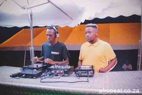 TitoM – For The Music Lovers Vol. 6 Mix Hiphopza - TitoM – For The Music Lovers Vol. 6 Mix