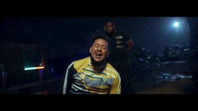 images 2 - VIDEO: AKA – Finessin'