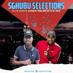 Angelo Thee DJ DJ Vale – Sgubhu Selection Vol. 09 Mix Hiphopza 300x300 - Angelo Thee DJ & DJ Vale – Sgubhu Selection Vol. 09 Mix