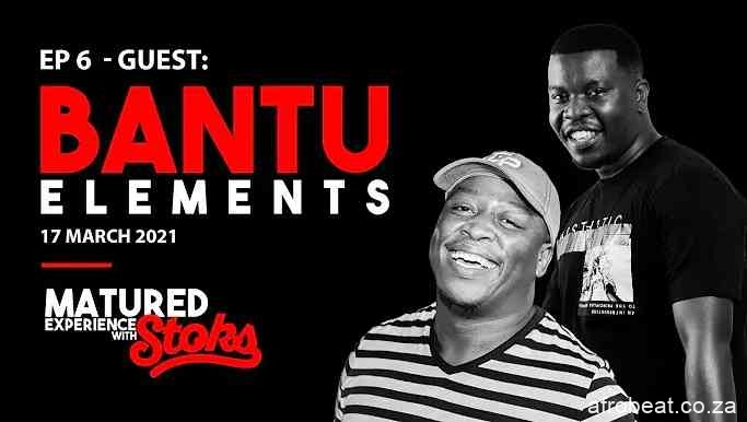 Bantu ELements – Matured Experience with Stoks Mix Episode 6 Hiphopza - Bantu ELements – Matured Experience with Stoks Mix (Episode 6)