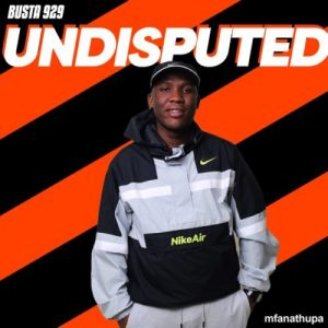 Busta 929 – Undisputed Hiphopza 2 300x300 - Busta 929 – Paradise Ft. Miano & 20ty Soundz