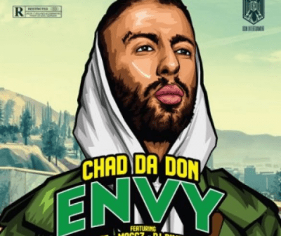 Chad Da Don – Envy Ft. Emtee Maggz DJ Dimplez Hiphopza 400x337 - Chad Da Don – Envy Ft. Emtee, Maggz & DJ Dimplez
