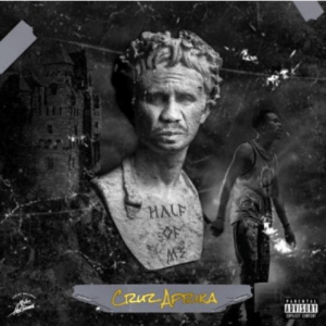 Cruz Afrika – Half of Me Hiphopza 300x300 - Cruz Afrika – Weekend Ft. 2La