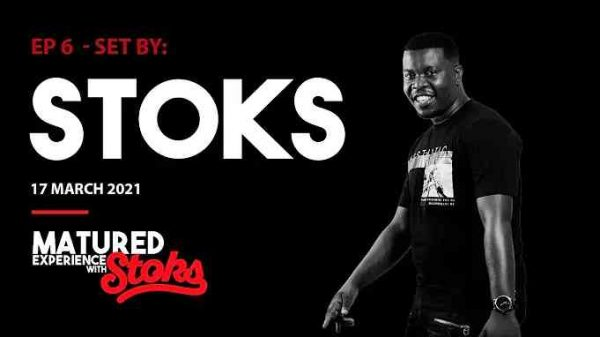 DJ Stoks – Matured Experience with Stoks Mix Episode 6 Hiphopza 600x337 - DJ Stoks – Matured Experience with Stoks Mix (Episode 6)