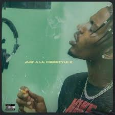 Flvme – Jus A Lil Freestyle 2 Hiphopza - Flvme – Jus' A Lil' Freestyle 2