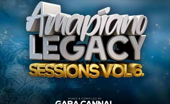 Gaba Cannal – AmaPiano Legacy Sessions Vol.06 Hiphopza 548x337 - Gaba Cannal – AmaPiano Legacy Sessions Vol.06