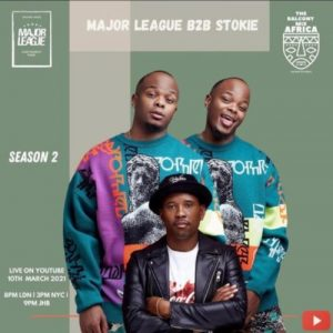 Major League Dj Stokie – Amapiano Live Balcony Mix B2B S2 EP9 Hiphopza 300x300 - Major League & Dj Stokie – Amapiano Live Balcony Mix B2B (S2 EP9)