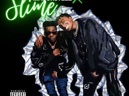 Majorsteez – Slime Ft. Blxckie The Big Hash Hiphopza 450x337 - Majorsteez – Slime Ft. Blxckie & The Big Hash