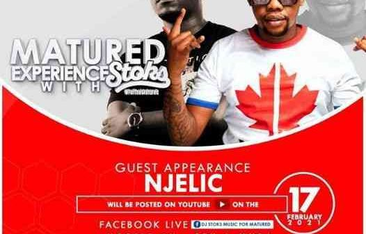 Njelic – Matured Experience With Stoks Mix Episode 2 Hiphopza 526x337 - Njelic – Matured Experience With Stoks Mix Episode 2