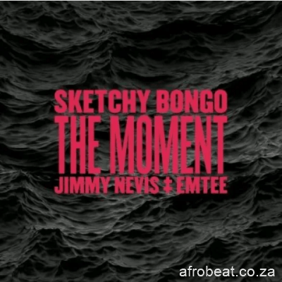 Sketchy Bongo – The Moment Ft. Jimmy Nevis Emtee Hiphopza - Sketchy Bongo – The Moment Ft. Jimmy Nevis & Emtee