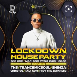 TNS – Lockdown House Party Mix 6 March 2021 Hiphopza 300x300 - TNS – Lockdown House Party Mix (6 March 2021)