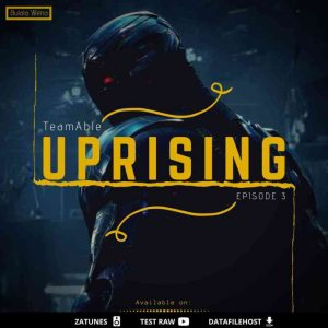 Team Able – Uprising III Hiphopza 3 300x300 - Team Able – Rouge Ft. Gem Valley MusiQ