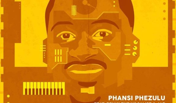 Tremaine Thee DeeJay – Phansi phezulu Ft. Brian the vocalist Jae Hiphopza 575x337 - Tremaine Thee DeeJay – Phansi phezulu Ft. Brian the vocalist & Jae