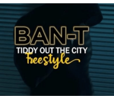 Ban T – Tiddy Out The City Freestyle Hiphopza 400x337 - Ban-T – Tiddy Out The City (Freestyle)