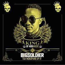 Bigsoldier – Herold Ft. Climax Akerobale Hiphopza - Bigsoldier – DJ Hypnotic Crying Free Man