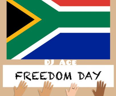 DJ Ace – Freedom Day Private Piano MidTempo Mix Hiphopza 406x337 - DJ Ace – Freedom Day (Private Piano MidTempo Mix)