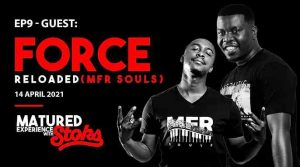 MFR Souls – Matured Experience With Stoks Mix Hiphopza 1 300x167 - MFR Souls – Matured Experience With Stoks Mix