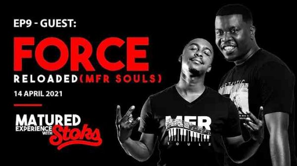 MFR Souls – Matured Experience With Stoks Mix Hiphopza 1 600x337 - MFR Souls – Matured Experience With Stoks Mix
