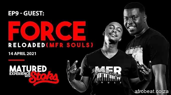 MFR Souls – Matured Experience With Stoks Mix Hiphopza 1 - MFR Souls – Matured Experience With Stoks Mix