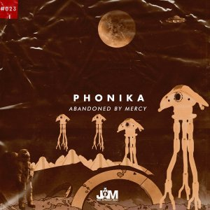 Phonika – The World Was Informed Original Mix Hiphopza - Phonika – The World Was Informed (Original Mix)