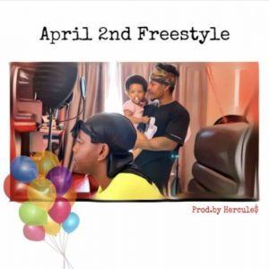 Priddy Ugly – April 2nd Freestyle Hiphopza 300x300 - Priddy Ugly – April 2nd Freestyle
