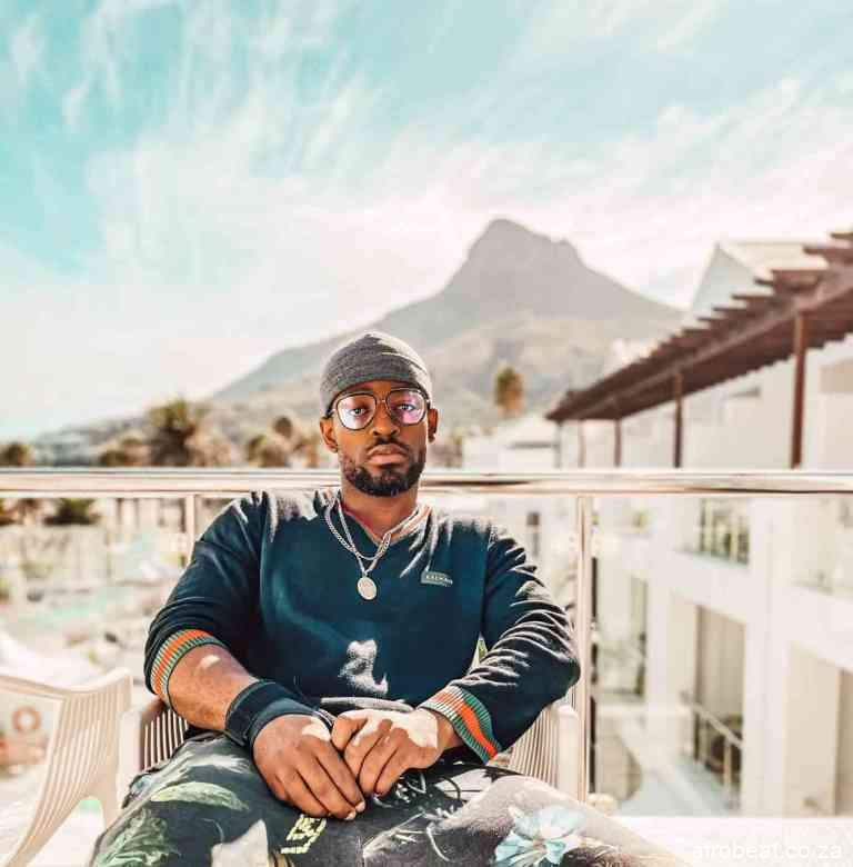Prince Kaybee – This House Is Not For Sale Episode 2 Mix Hiphopza - Prince Kaybee – This House Is Not For Sale Episode 2 Mix