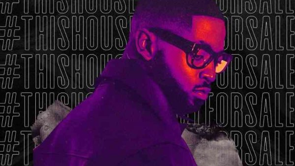 Prince Kaybee – This House Is Not For Sale Mix Episode 1 Hiphopza 600x337 - Prince Kaybee – This House Is Not For Sale Mix (Episode 1)