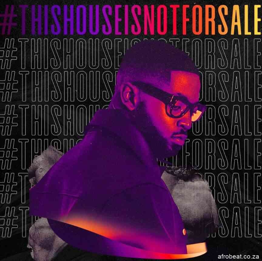 Prince Kaybee – This House Is Not For Sale Mix Episode 1 Hiphopza - Prince Kaybee – This House Is Not For Sale Mix (Episode 1)