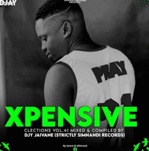 Screenshot 20210408 163212 297x300 - Dj Jaivane – XpensiveClections Vol. 41 Mix (Strictly Simnandi Records)