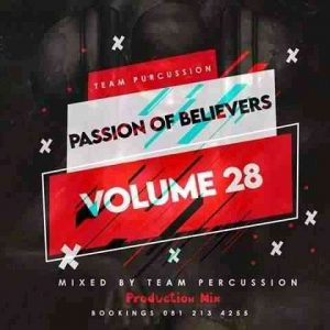 Team Percussion – Passion Of Believers Vol 28 Mix Hiphopza 300x300 - Team Percussion – Passion Of Believers Vol 28 Mix