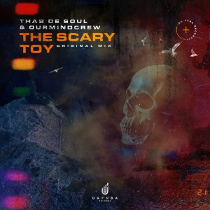 Thab De Soul OurMindCrew – The Scary Toy Original Mix Hiphopza - Thab De Soul & OurMindCrew – The Scary Toy (Original Mix)