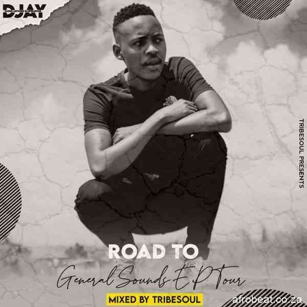 TribeSoul – Road To General Sounds EP Tour Mix Hiphopza - TribeSoul – Road To General Sounds EP Tour Mix