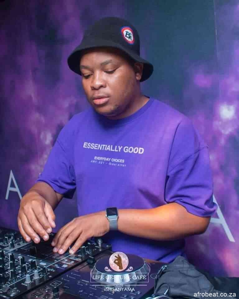 173407564 301443068015661 3640226012867919634 n - Snow Deep – If You Were Here Tonight (Amapiano Mix)