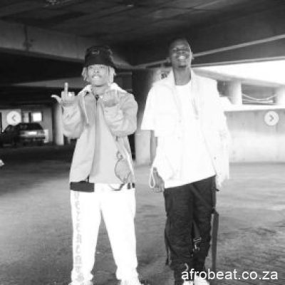 Blxckie ft Nasty C Ye x4 - Blxckie ft Nasty C – Ye x4 (Snippet)