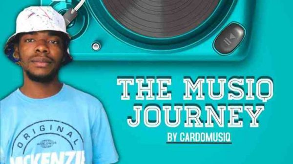 DJ Kenny – The Musiq Journey Vol. 08 Hiphopza 600x337 - DJ Kenny – The Musiq Journey Vol. 08