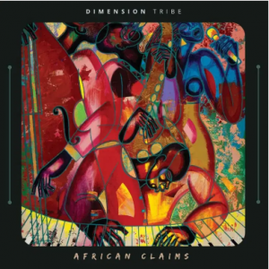 Dimension Tribe African Claims Original Mix 300x300 - Dimension Tribe – African Claims (Original Mix)