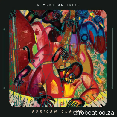 Dimension Tribe African Claims Original Mix - Dimension Tribe – African Claims (Original Mix)