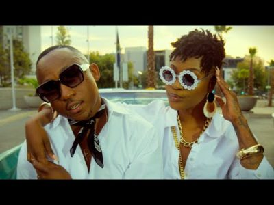 Khuli Chana ft Tyler ICU Lady Du Stino Le Thwenny Buyile Video scaled 1 - (Video) Khuli Chana ft Tyler ICU, Lady Du & Stino Le Thwenny – Buyile