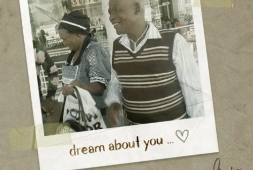 Lloyiso – Dream About You Hiphopza 500x337 - Lloyiso – Dream About You