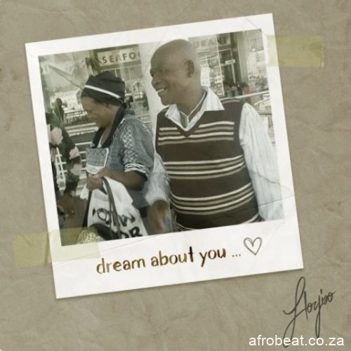 Lloyiso – Dream About You Hiphopza - Lloyiso – Dream About You