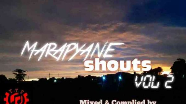 Mr Tick Tock – Marapyane Shouts Vol. 2 Hiphopza 600x337 - Mr Tick Tock – Marapyane Shouts Vol. 2