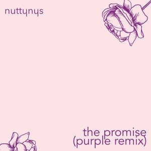 Nutty Nys The Promise Purple Remix - Nutty Nys – The Promise (Purple Remix)