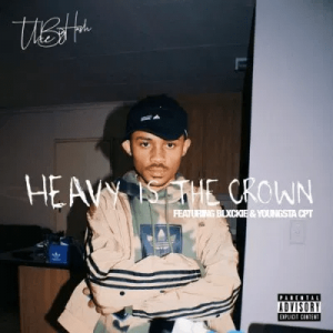 The Big Hash ft Blxckie Youngsta CPT Heavy Is The Crown 300x300 - The Big Hash ft Blxckie & Youngsta CPT – Heavy Is The Crown